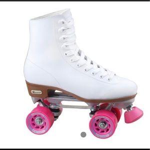 Shoes - Chicago Roller skates